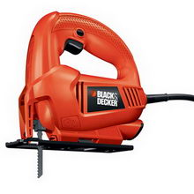 фото товараЭлектролобзики Black&Decker
