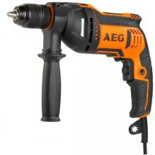 AEG BE 750 RE