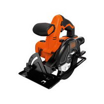 Black&Decker BDCCS18